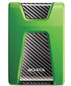 ADATA DashDrive Durable HD650X External Hard Drive 2TB
